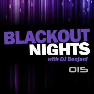 Benjani - Blackout Nights (015)