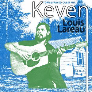 Keven Louis Lareau - Torn & Frayed 60