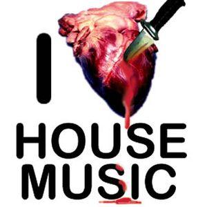 Paul B - Live @ Home (Oct 15, 2012)