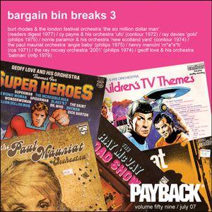 PAYBACK Vol 59 July 2007