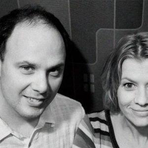 Eftersnack: Radio Vega 03.04.2015. Sidekick: Max Forsman. (S): 03.04.2015 15.00