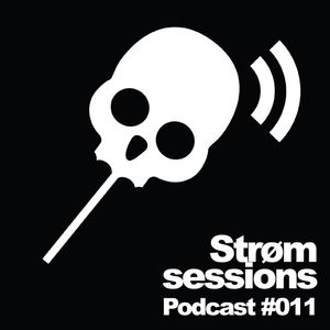 #011 [part 1] - Strom Sessions podcast ft Soundbalance @ XT3 Techno radio