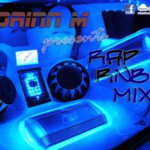SORiNN M - RAP RNB MIX 09-2013