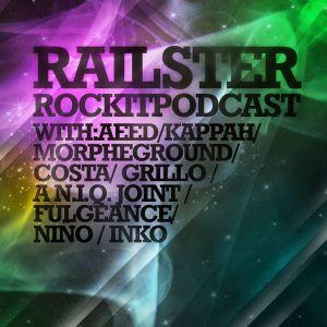Rockit Podcast