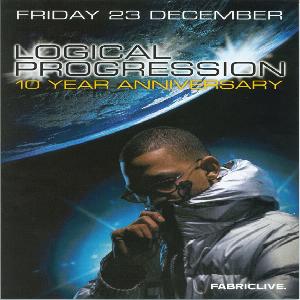 Fabio - Fabric x Logical Progression Live 23.12.2005
