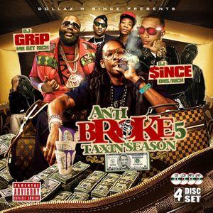 DJ Grip & DJ Since - Anti Broke 5