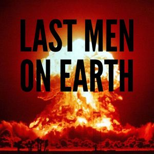Last Men On Earth #4 - Cait Jenner & The End of the Age of Man