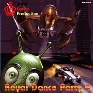 Royal Dance Party 4