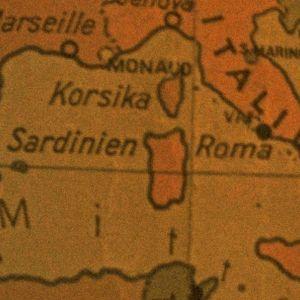 Electric Lion Radio Sardinia 23.03.16
