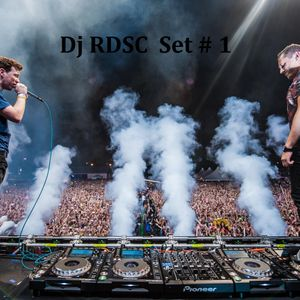 Dj RDSC Short Set #1