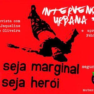 INTERVENÇÃO URBANA EPISODIO 29