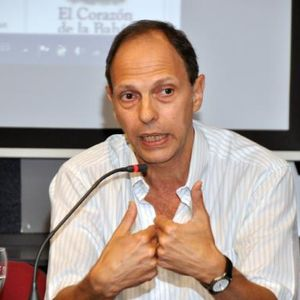 @diegodillen (Periodista, Director de la Revista Imagen) @tendenciaeco
