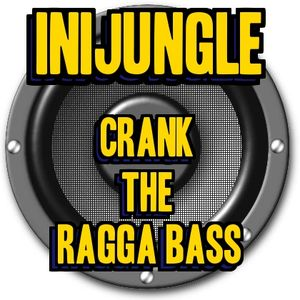 CRANK the ragga bass  inijungle