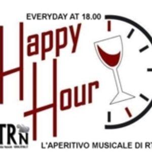 Happy Hour - 90's Underground Studio Set by Emiliano Geri (04/05/2011)