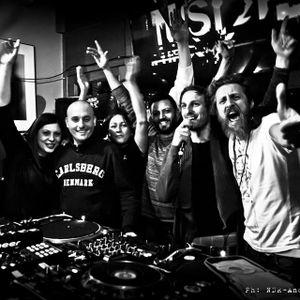 Francesco Zappalà - 19.04.15 - Inside Club (Diretta Streaming) - JekaWineBar - Colle Val D'elsa (Si)