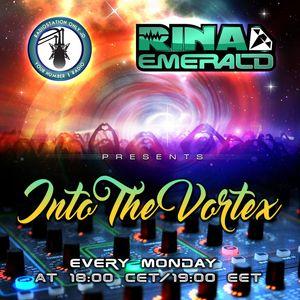 Into The Vortex (episode 8) (21.03.16)