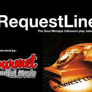 #REQUESTLINE - Gourmet Soul Edition