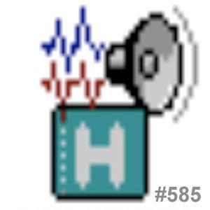 L'HORA HAC 585 (24.4.15)