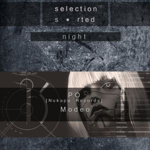 Art Style: Techno | Selection Sorted Night [Part 1] : PO [2014.01.18]