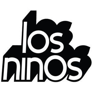 Los Ninos on FM Brussel Radio * 09 10 2012