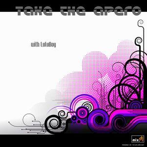 Take the Apero april 2012