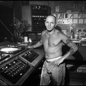 JUNIOR VASQUEZ live on hot 97 fm radio, new york 29.02.1995