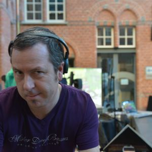 Deep Bassus DJ-set @ Festival van de Creativiteit