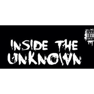 Retro Inside the Unknown