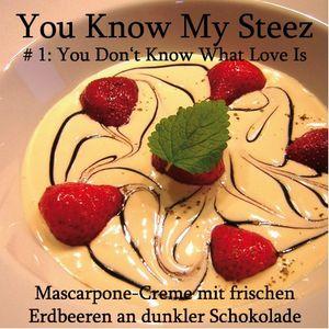 You Know My Steez - Real Rap Radio #20 - Mitschnitt 30.06.12