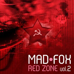 Mad - Fox - Red Zone Vol. 2