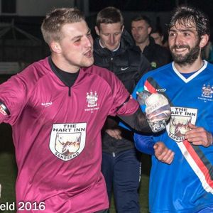 The Codcast with Paul Connolly- 29/4/16- Featuring award-horder Shane Bland & manager Chris Hardy