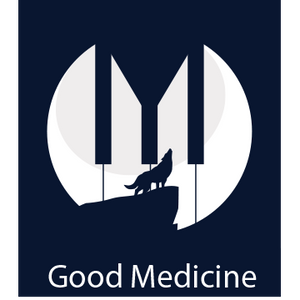 Good Medicine Podcast- Episode 010 with NF Electric Soul