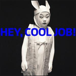 Hey, cool job! Episode 1: Y-Combinator's Kat Manalac