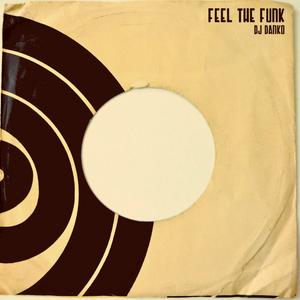 Cloud Danko - Feel The Funk