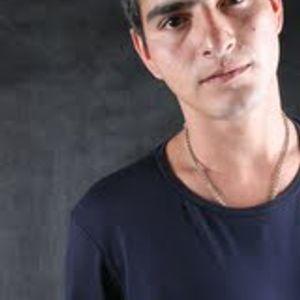Dj Cris Pantojo - '' First Contact'' - 2011