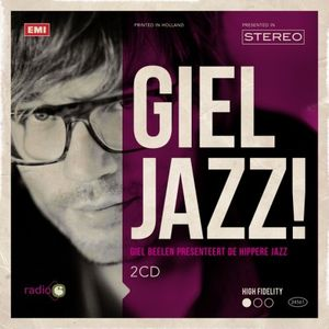 GielJazz Session 5