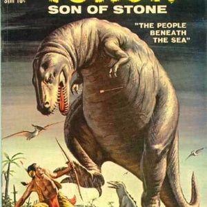 Giant Lizards shall soon rule the Earth - February 8th 2010