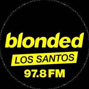 blonded Los Santos 97.8 FM