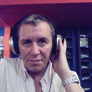 Dj sauze El Navegante Lentos 70s & 80s