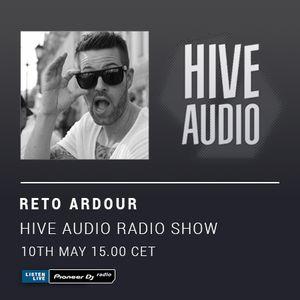 Hive Audio #030 - Reto Ardour