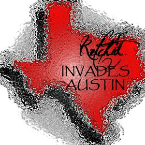 RETCHID INVADES AUSTIN- SUMMER PROMO MIX