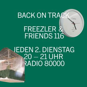 Freezler & Friends Nr. 116