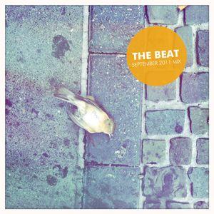 THE BEAT . September 2011