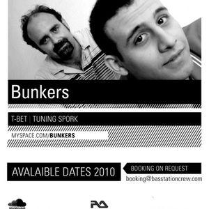 BUNKERS Live - December09