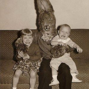 The Del Strangefish Show Easter Special