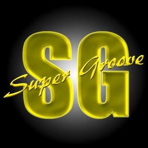 Super Groove - Mix 5 (corresponding to Episode 5, originally aired December 2nd, 2017)