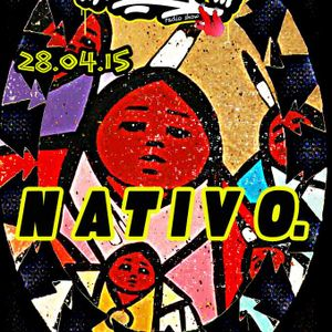 La.Selva>radioshow ! 28/04/2015. DJ's _ KayGee - N A T I V O. -  Silly Tang