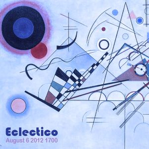 Eclectico - August 6 2012 1700