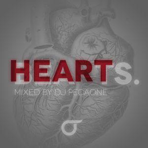 Dj PecaOne - Heart Beats mix