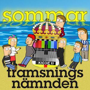 TN Sommar - K103 (20150628)